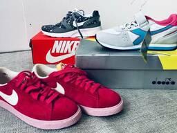 Adidas, Nike, Freddy, Puma и др. €9,00