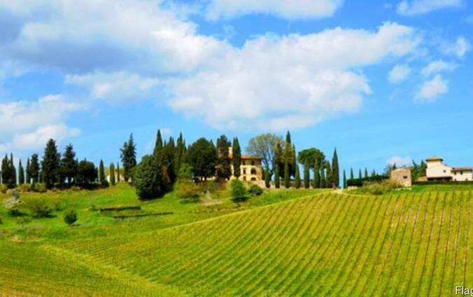 Эконом недвижимость италии недвижимость