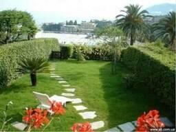 Аппартаменты в Италии - Сан Ремо.