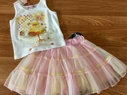 Blumarine - небольшой лот летней детской одежды - фото 5