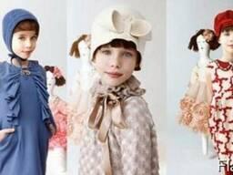 Детская брендовая одежда оптом