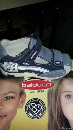 Детская обувь из Италии. сток.