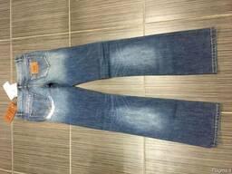 Dolce Gabbana женские джинсы - фото 5