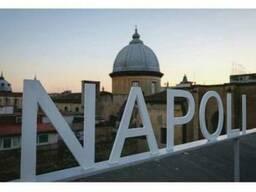 Экскурсии в Неаполе (Италия) - фото 5