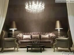 Элитная мягкая мебель Италии от Производителя