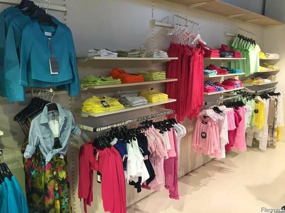 Фирменный сток детской одежды