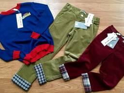 Franky Morello - сток детской фирменной одежды - фото 3