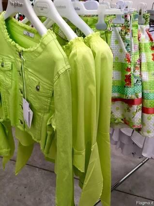 Gaialuna, To be too, Yclu - одежда на девочек - сток