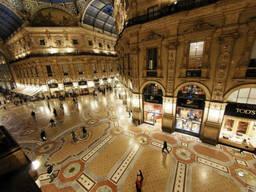 Гид в Милане, экскурсии в Милане, туры в Милане