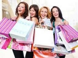 Индивидуальный шоппинг в Римини и Сан Марино