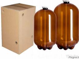 Квас в бутылках и одноразовых ПЭТ-кегах по 30 литров - photo 4