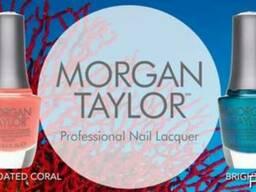 Лак - Morgan Taylor - photo 2