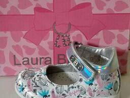 Laura Biagiotti - Детская фирменная обувь Оптом - фото 3