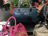 Лот фирменных женских сумок MADE IN ITALY - фото 1