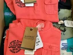 Mayoral, Sarabanda - сток Детской Одежды весна/лето - фото 7