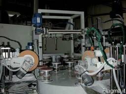 Оборудование для произ-ва керамической и фарфоровой посуды