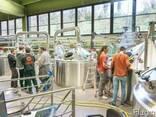 Оборудование для производства пива. - фото 2