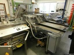 Оборудование упаковки и фасовки фармацевтических препаратов - фото 4
