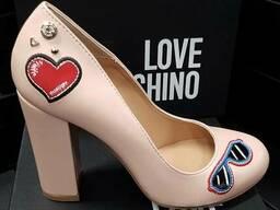 Обувь Love Moschino