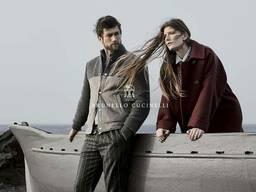 Одежда женская, мужская СТОК в Италии