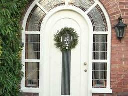 Окна и двери из евробруса - фото 2