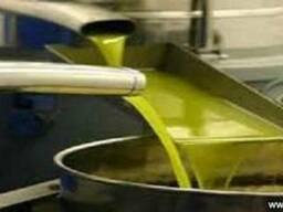 Оливковое масло для производства прод., косметич., тех. прод