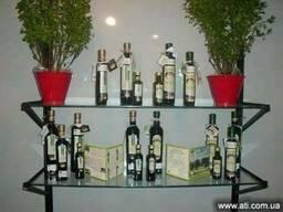 Оливковое масло элитного качества. Поставка от производителя