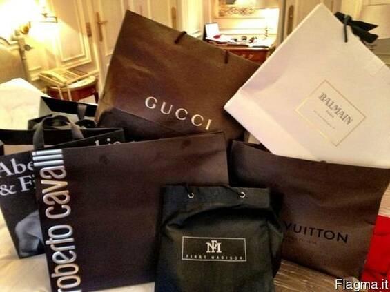 Оптовые закупки в Италии