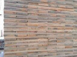 Pallet Billets 22х143/98x1200(dried in chamber drying); - фото 2