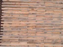 Pallet Billets 22х143/98x1200(dried in chamber drying); - фото 3