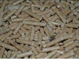 Пеллеты/Wood pellets
