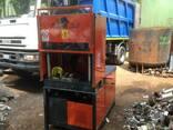Переработка и извлечения меди из электромоторов - фото 1