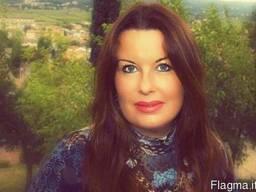 Переводческие услугии и сопровождающий в регионе Венето.