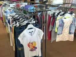 Продаю лот детской фирменной летней одежды - фото 2