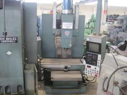 Rambaudi Rammatic 450 CNC Hendeihan 155