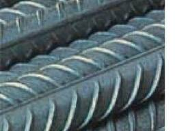 Rebars Ukraine Origin