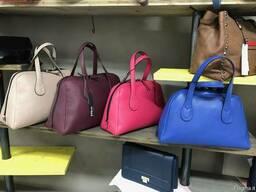 Stock Bags Сумки Made in Italy Lombardi - фото 2