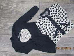Сток детской одежды бренда GUESS коллекция зима 2019 - photo 2