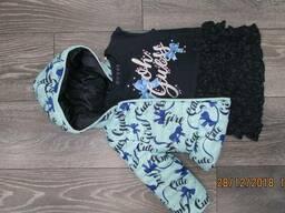 Сток детской одежды бренда GUESS коллекция зима 2019 - photo 4