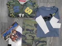 Сток детской одежды бренда GUESS коллекция зима 2019 - photo 7