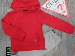 Сток детской одежды бренда GUESS коллекция зима 2019 - photo 8