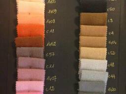 Сток итальянских брендовых тканей - фото 3