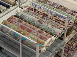 Сток итальянских брендовых тканей - фото 7