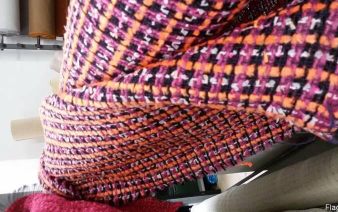 Текстильный агент - одежда и ткани опт