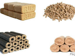 We sell firewood of natural moisture and dry. - фото 5