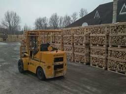 All'ingrosso di legna da ardere di Faggio, Quercia. Дрова - фото 6