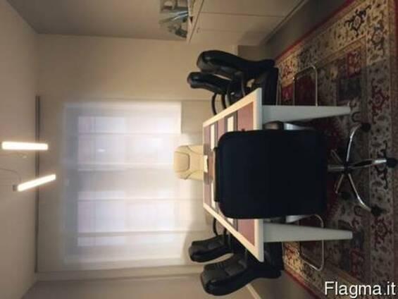 Аренда полностью оборудованного офиса в центре Турина