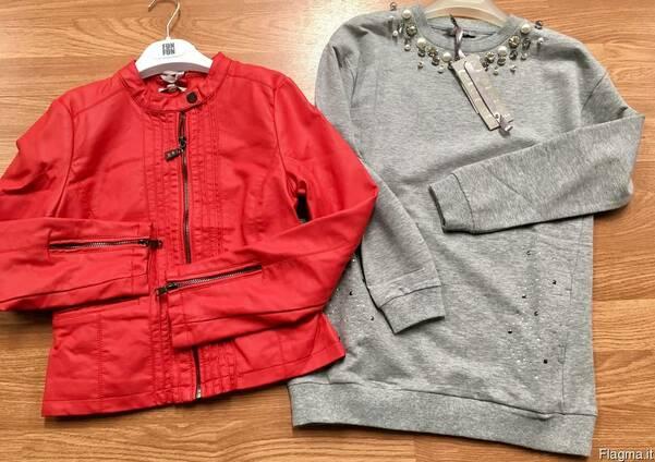 Artigli - сток зимней одежды для девочек