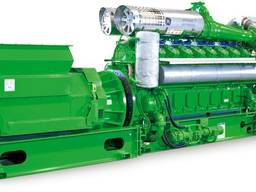 Б/У газовый двигатель Jenbacher JGS 420 , 1513 Квт, 2016 г. - photo 7