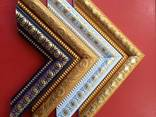 Baget for photo frame - фото 2